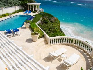 Panoramic Views Of The Turquoise Ocean, Bel Air
