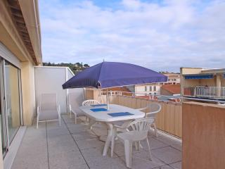 Superbe appartement 4/5 pieces - 6 pers - Clim - Centre-ville - Sainte-Maxime