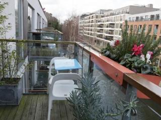 Regents Canal ~ RA44584, Londen