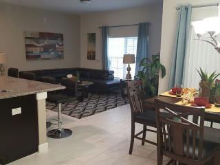 New home 4/3 at storey lake resort, Kissimmee