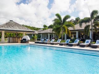 Luxury 7 bedroom Jamaica villa. A Private Oasis!, Hopewell