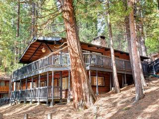 (18B) Hiltbrand Hangout, Parque Nacional de Yosemite