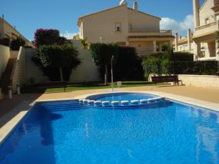 Villa Cormora,10% off any week booked to end May.