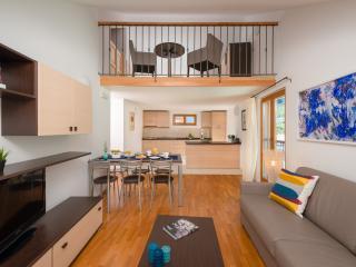 Vallum apartment 4+2, Bol
