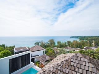 Stunning Surin Beach Villa