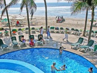 Mayan Sea Garden Acapulco - 1BR