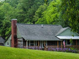 Historic Farmhouse - Easy Access, Restful Getaway, Franklin