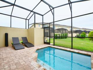 Compass Bay- 4 Bedroom Townhome- 1955CY