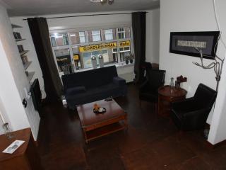 Luxe appartement nabij het centrum van Arnhem!