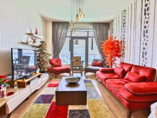 Evren Luxury Hotel Apartments, Estambul