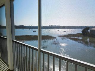 Turn of the River 3H - Folly Beach, SC - 2 Beds BATHS: 1 Full