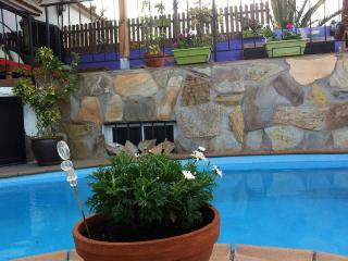 Luxury holidays, private pool, wifi, air conditioning and more