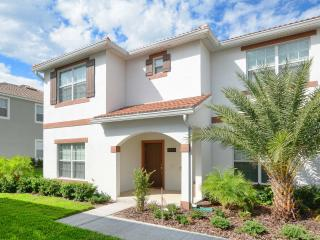 Family Friendly 5 Bedrooms w Heated Pool & Close to Disney 4849