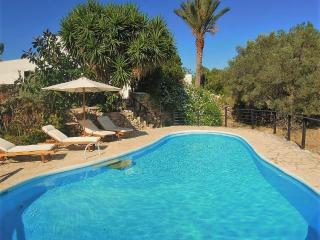 Authentic Ibiza house close to the beach, Sant Miquel de Balansat