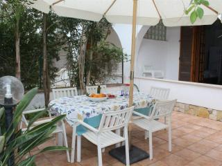 Apartment Jonio Club n 3, Marina di Mancaversa