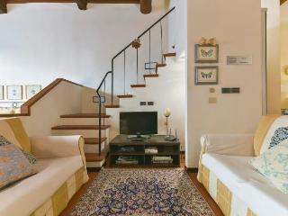 Holiday Accommodation in Florence - Mantegna