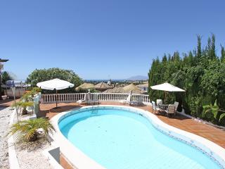 Luxury Villa Stunning Panorama View HEATED POOL