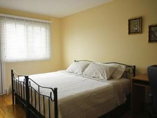 New Renovated Rooms for Rent, Montreal