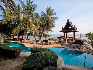 Scomber Villa, Koh Samui, Thailand, Taling Ngam