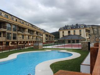 Apartamento Urbanización Costa Reinante Spa, San Cosme de Barreiros