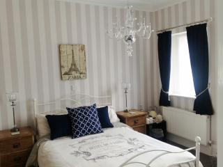 Oakover Guest House Room 5 - Luxury Double, Weston super Mare