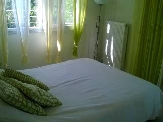 Apartment with  sea views, 200m.  from the beach., Porto Rafti
