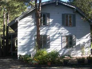 Large home on Golf Course, Pinetop-Lakeside