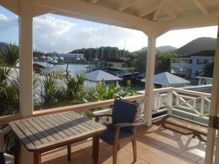 Marina Vista, Jolly Harbour, Antigua