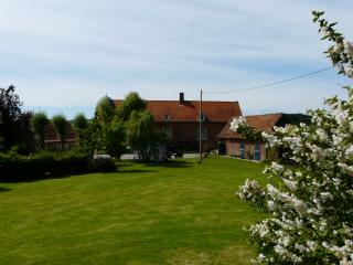 Bed & Breakfast at Manoir le Fort,, Hardelot Plage