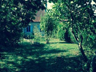 Gîte du petit chemin montant, Vezelay