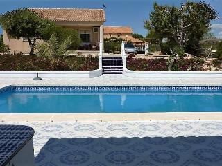 Villa/Private pool, Badmington & Table Tennis, Region of Murcia