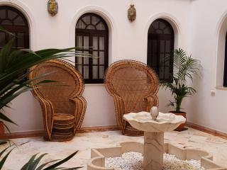 Apartamentos Doña Lola Sevilla Centro