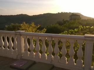 casa vacanze Adrian, Caltagirone
