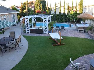 Resort Living and Convenience Location, Anaheim
