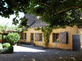 Fairytale French Farmhouse Near Sarlat