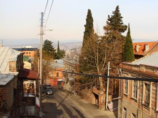 Vera Loft, Tbilissi