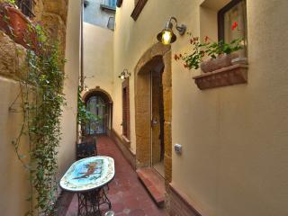Monolocale Vecchio Baglio cuore centro storico