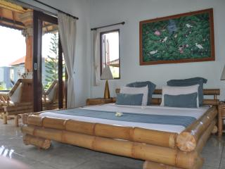 Deluxe Room at Jalan Bisma Ubud