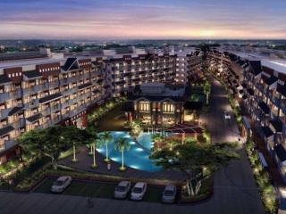 Condominium with 5-Star Amenities