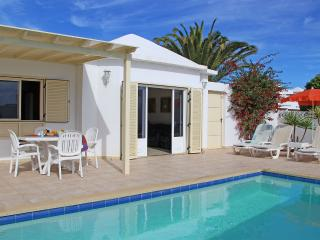 Private Villa with a Heated Pool, Puerto Del Carmen
