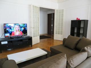 Central Luxury On Prestigious Bd Victor.hugo (2min Walk Pedestrian Zone & Beach)