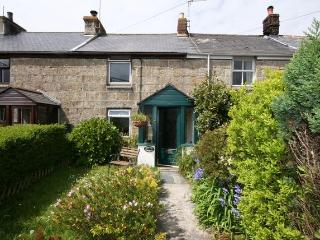 Honnor Cottage, St Buryan