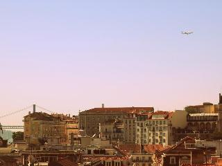 LisbonViews - BAIXA / SÉ / ALFAMA, Lissabon