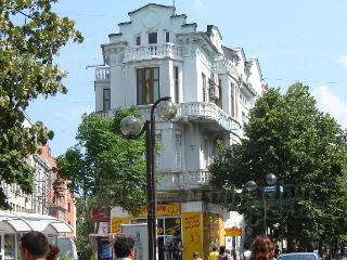 In the TOP Center of Burgas!