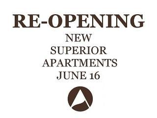 Superior Apartment 2 Personen, Sölden