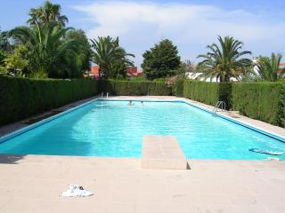 Nice and relax Mediterranean villa with free wifi