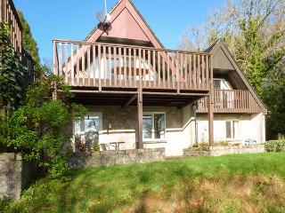42 VALLEY LODGE lodge on Honicombe Manor, excellent on-site facilities, Gunnislake