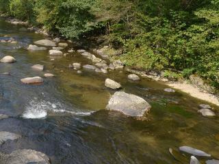 River Romance, Gatlinburg