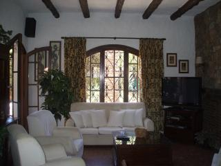 Quiet House, delightful and confortable, free wifi