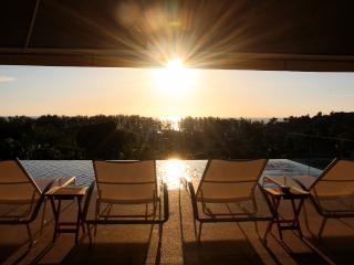 Luxury Villa with Seaview at Naithon, Phuket